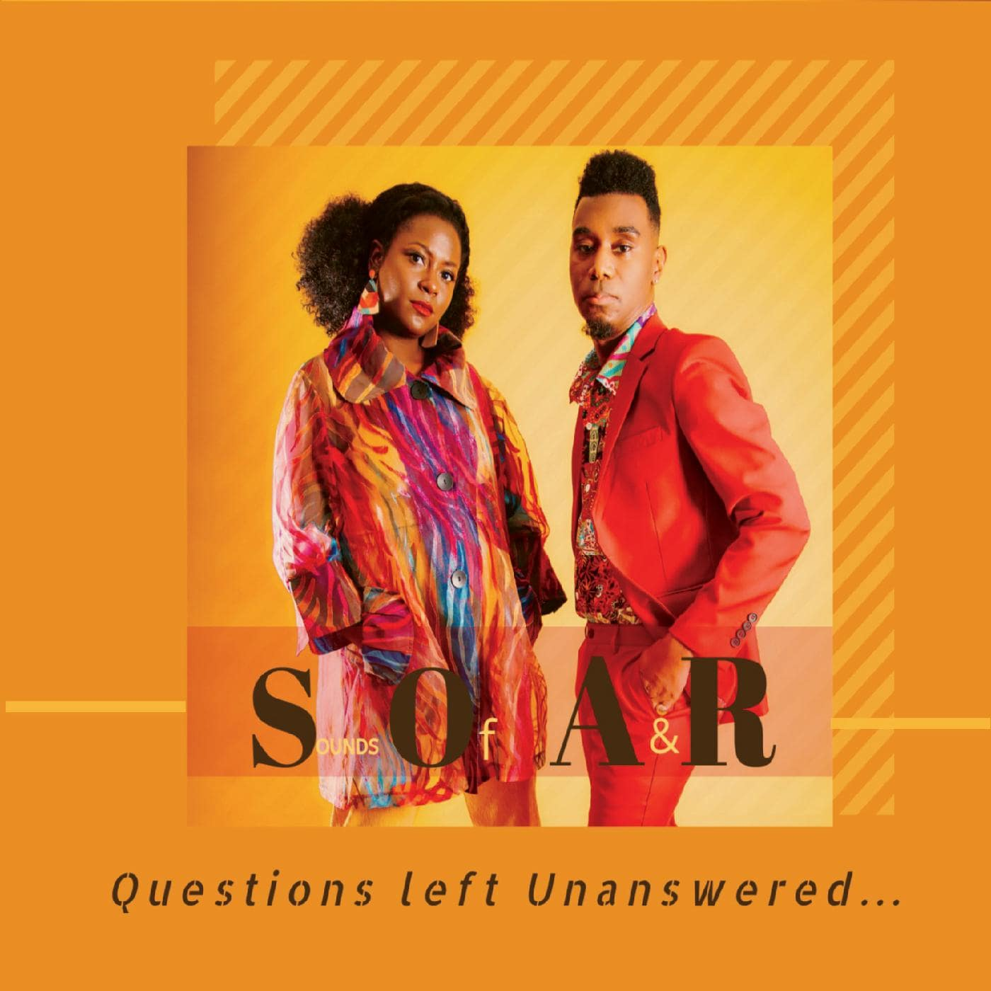 REVIEW: Sounds Of A&R's 'Questions Left Unanswered' – Last Row Music