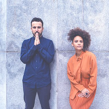 FEATURE: Sarah Elizabeth Charles and Jarrett Cherner Reflect on Their New Album, 'Tone' – WBGO