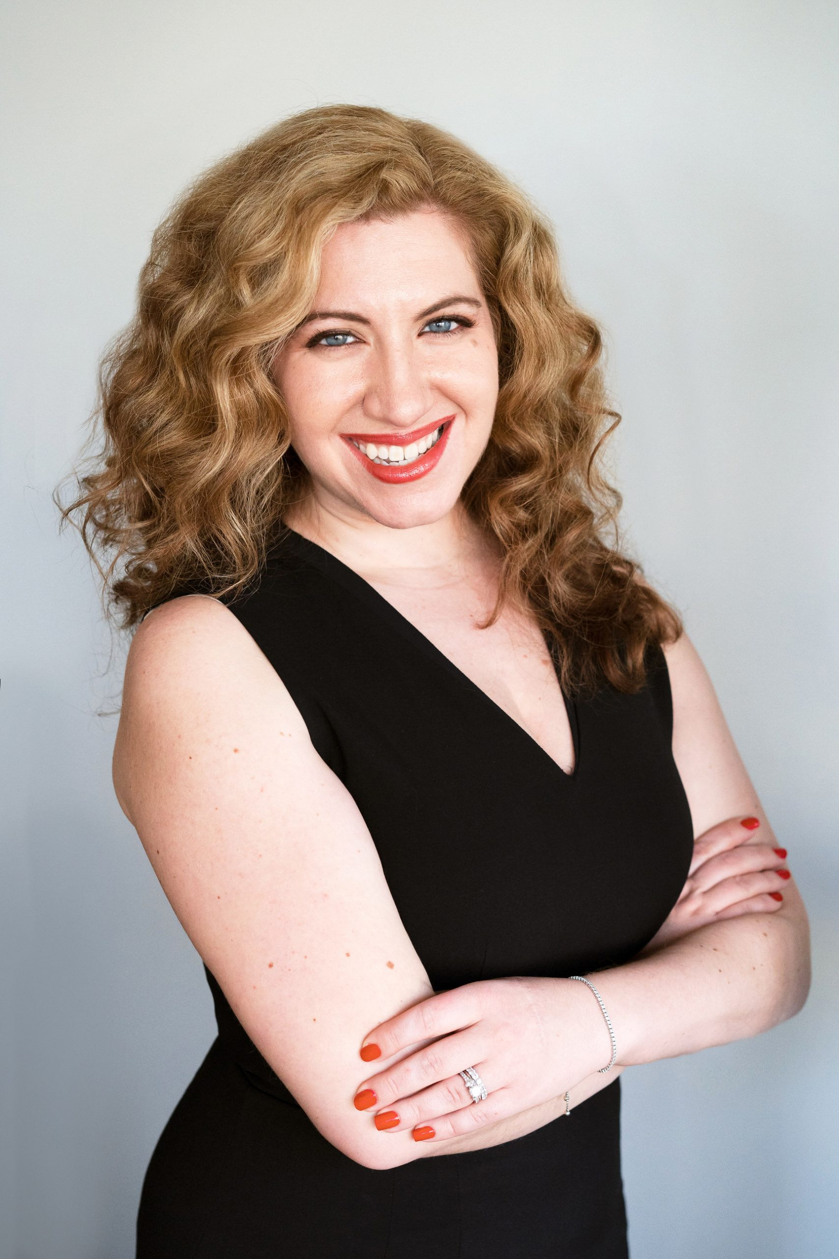 JAZZ NEWS: LLP Founder Lydia Liebman Named One of Forbes 30 Under 30 in Music
