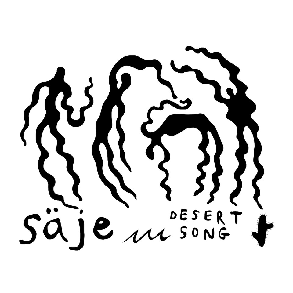 "GRAMMY NEWS: säje Lands GRAMMY® Nomination for ""Desert Song"""