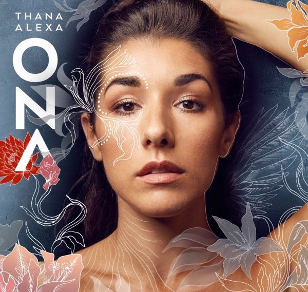 PODCAST: Thana Alexa Discusses Latest Album, Grammy Nominations on All That's Jazz
