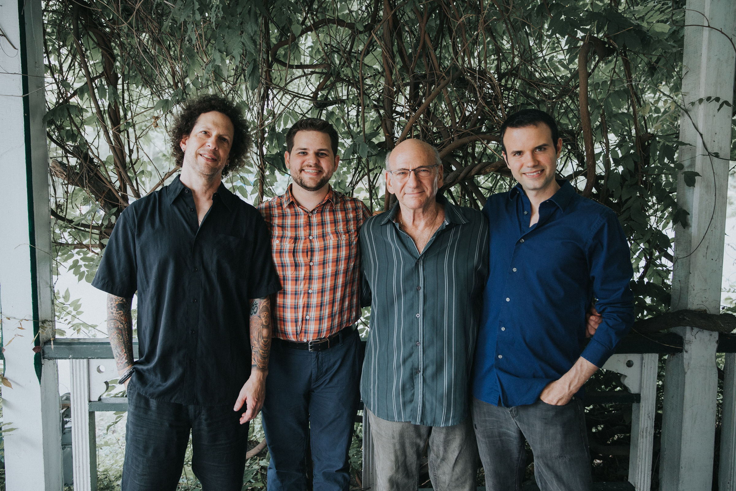 """REVIEW: Renowned Saxophonist Dave Liebman Vibrantly Leads The Generations Quartet With Their Debut Via """"Invitation"""" – Glide Magazine"""