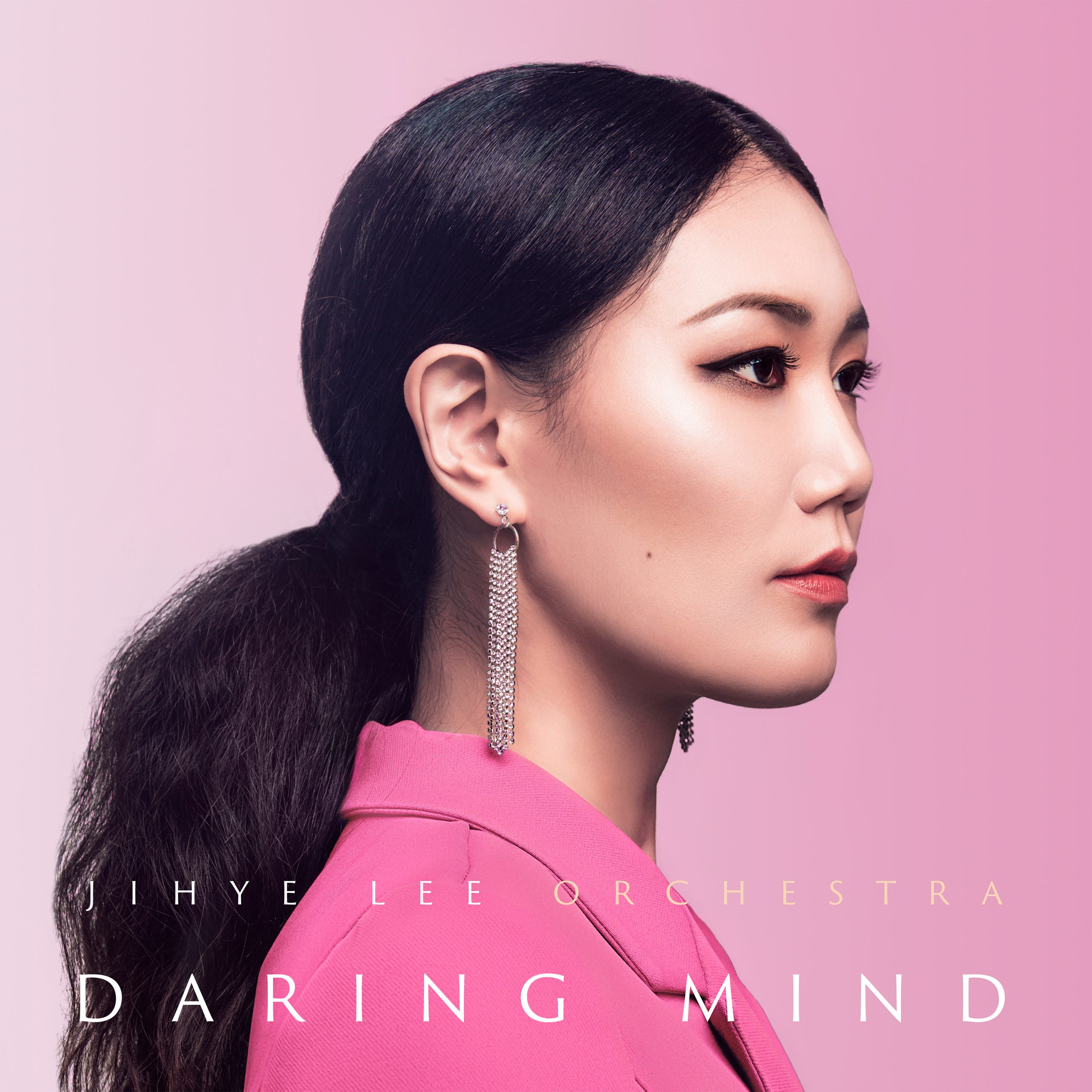 REVIEW: Jihye Lee Daring Mind – All About Jazz