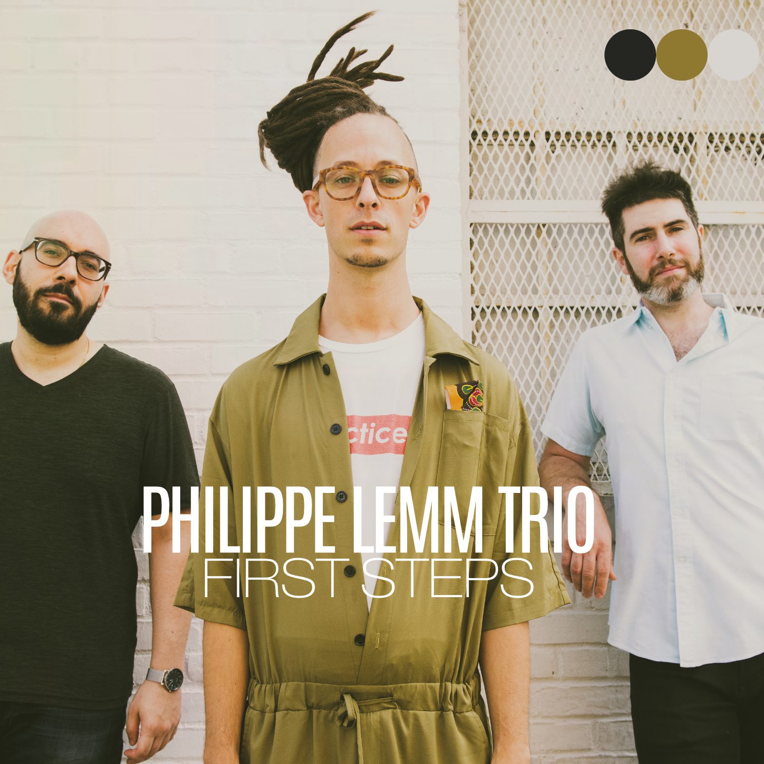 "REVIEW: Piano Trios: March 2021/ Philipe Lemm Trio ""First Steps"" – All About Jazz"