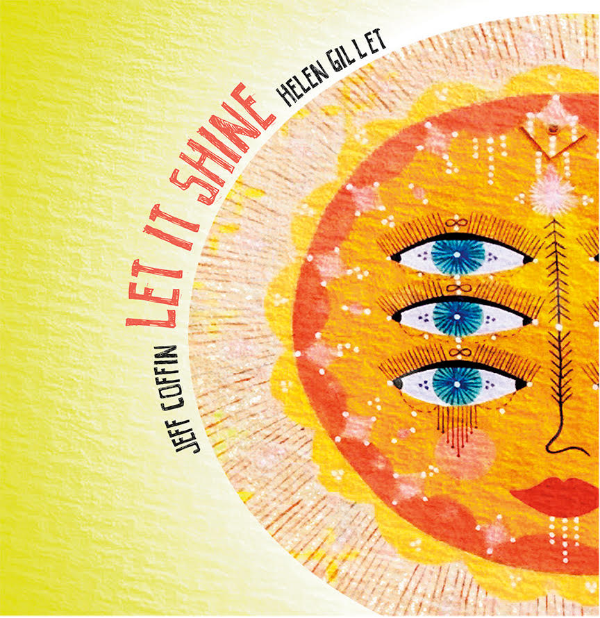 REVIEW: Jeff Coffin & Helen Gillet, Let It Shine (Ear Up Records) – Off Beat Magazine