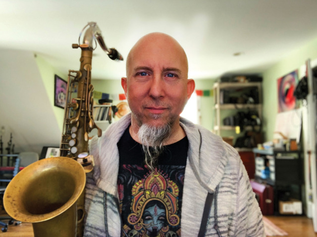 FEATURE: Not Even a Pandemic Can Slow Jeff Coffin Down – Nashville Scene