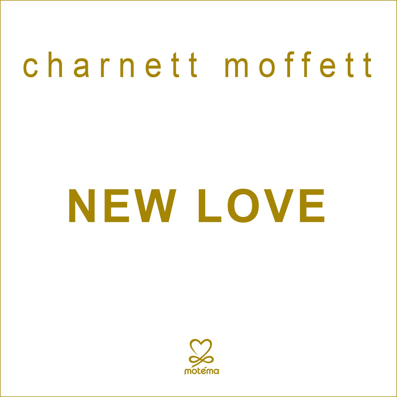 NEW RELEASE: Legendary Bassist Charnett Moffett to Release 'New Love' on June 11, 2021 via Motéma Music