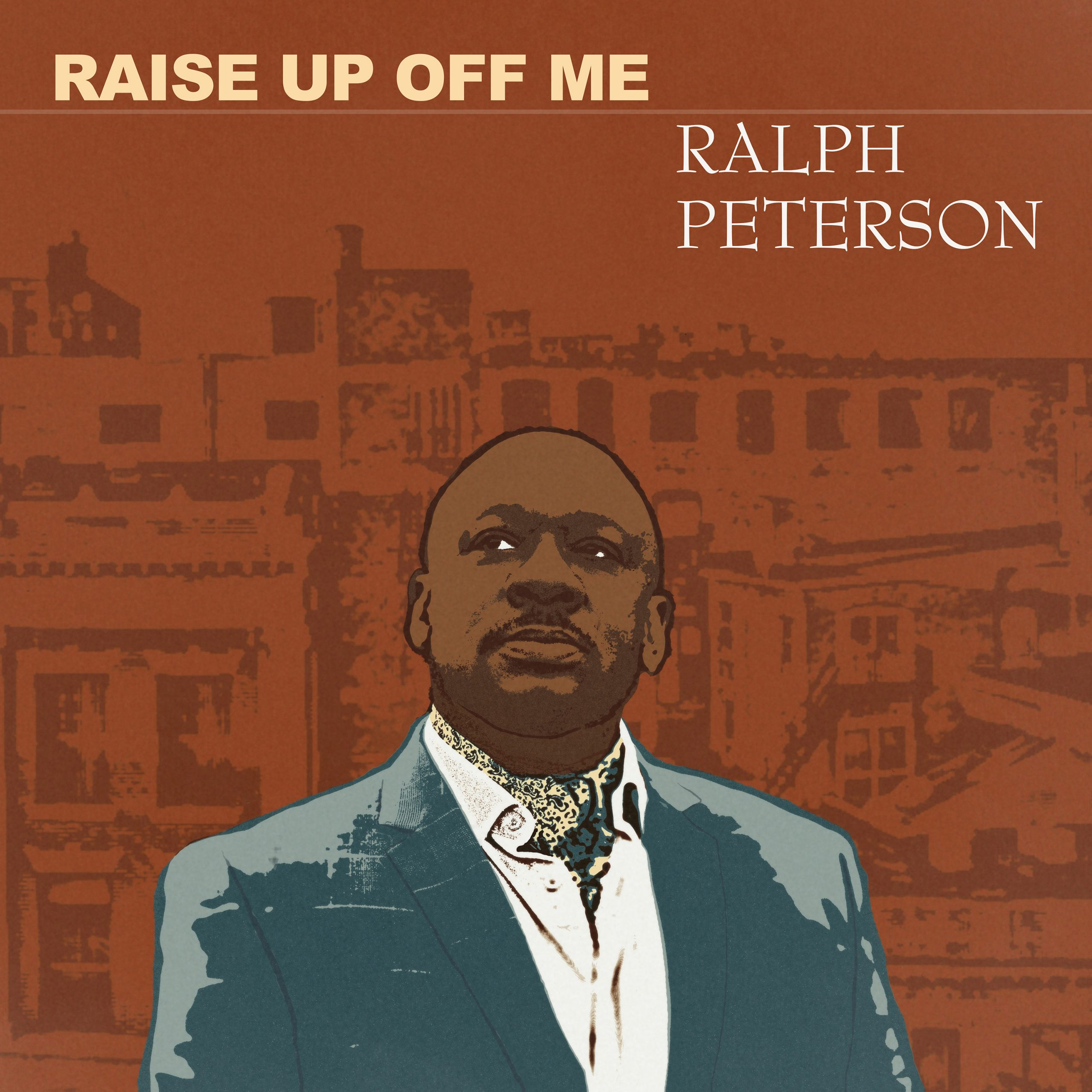 THE WEEK IN JAZZ: New Releases from Ralph Peterson and Adam Moezinia Featured – Jazziz