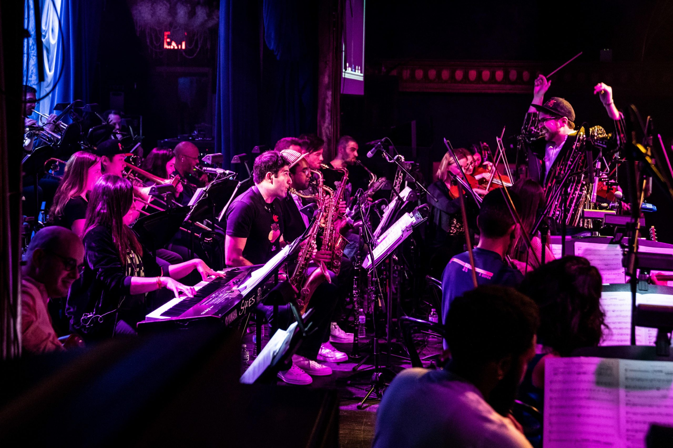 FEATURE: The 8-Bit Big Band's Inspiration From Video Game Music – JazzTimes