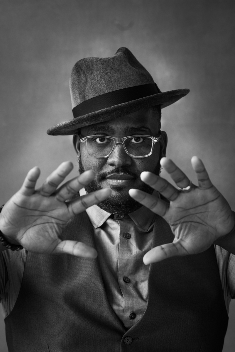 REVIEW: Keith Brown Trio 'African Ripples' – Bestofjazz.org