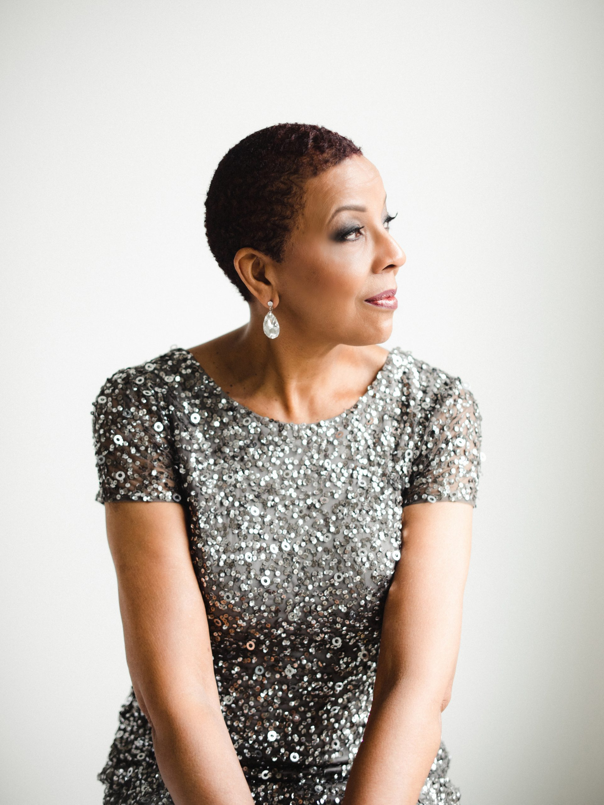 ANNOUNCEMENT:  Dee Daniels Presents 'THE PROMISE: DELUXE EDITION – Her Spiritual Cellar Music Debut – REPUBLIC OF JAZZ