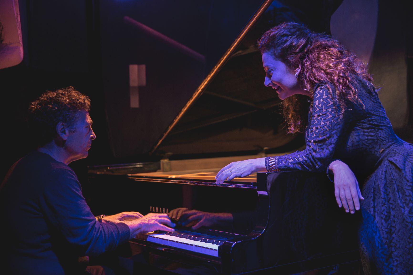 NEW RELEASE: Composer and Pianist Cettina Donato Presents New Album I SICILIANI Alongside Actor Ninni Bruschetta, Out May 14, 2021