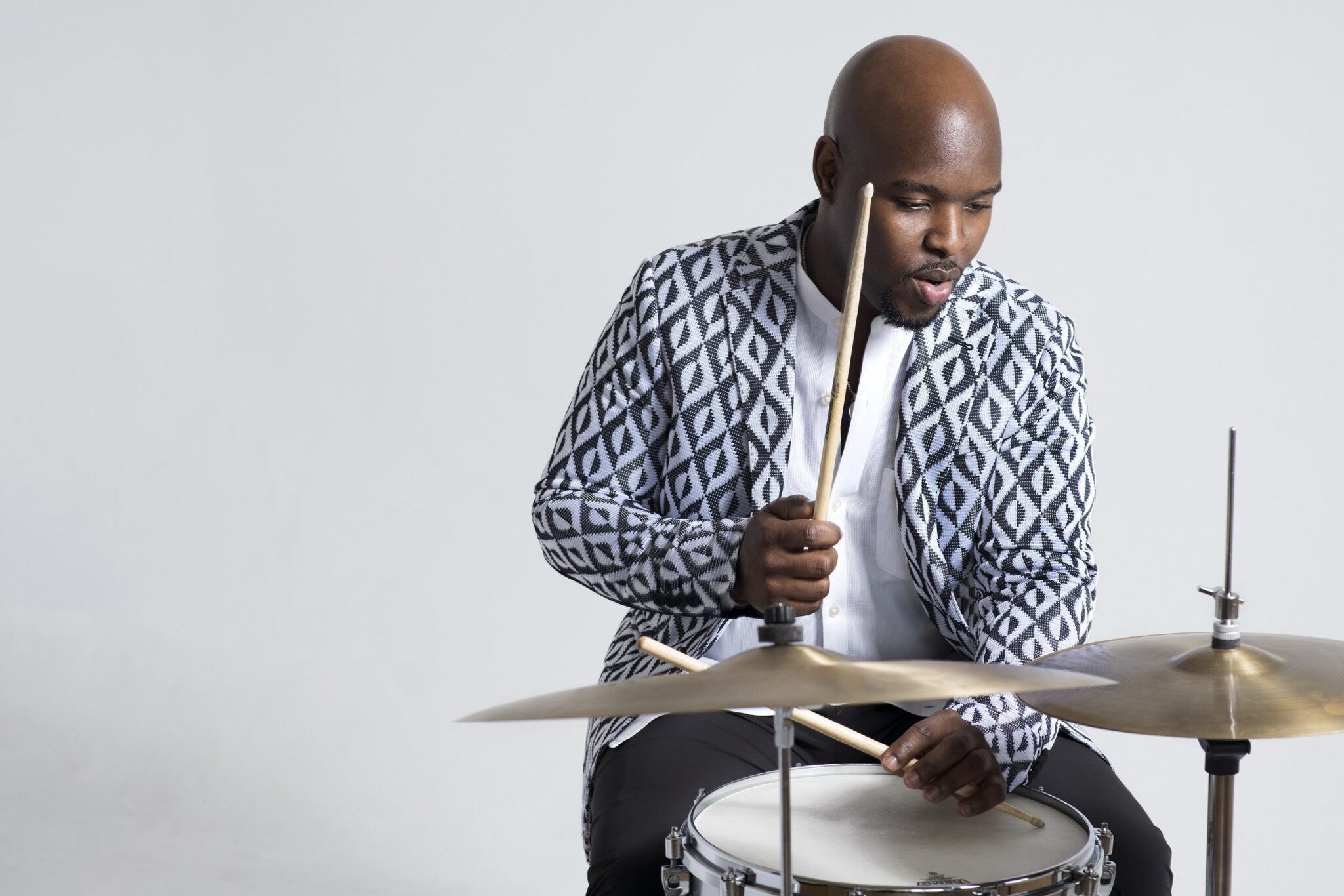 REVIEW: Ulysses Owens Jr. Big Band: 'Soul Conversations' – Jazziz
