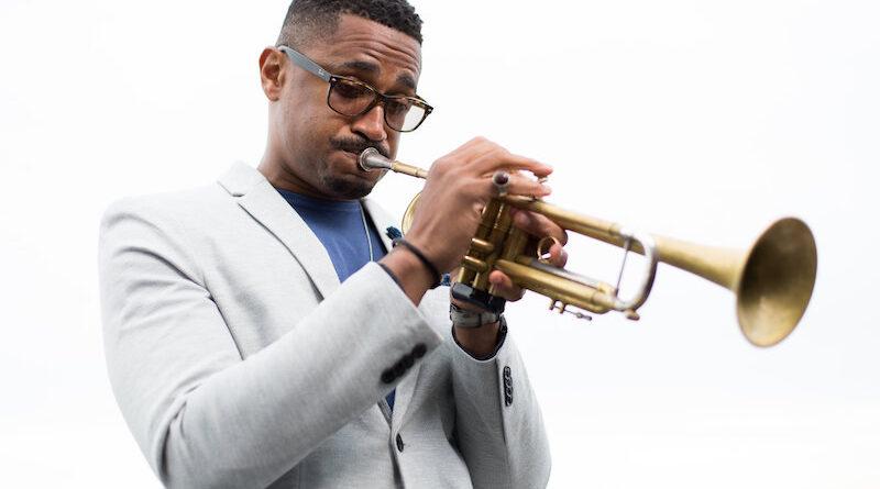 ANNOUNCEMENT: Trumpeter Bruce Harris to Release New Quartet Album in June 4 – Last Row Music