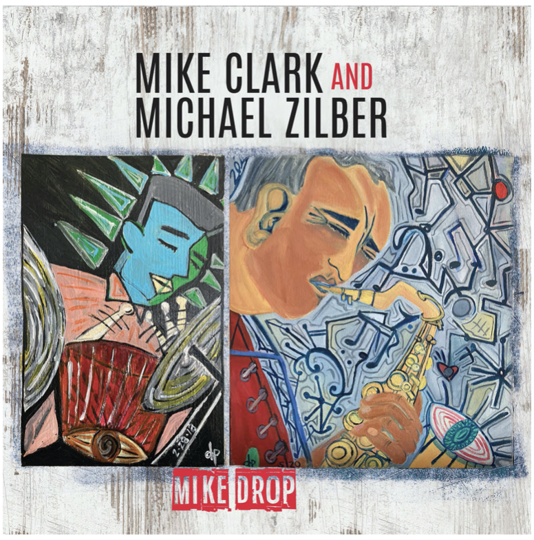 REVIEW: Michael Zilber & Mike Clark's 'Mike Drop' – Downbeat