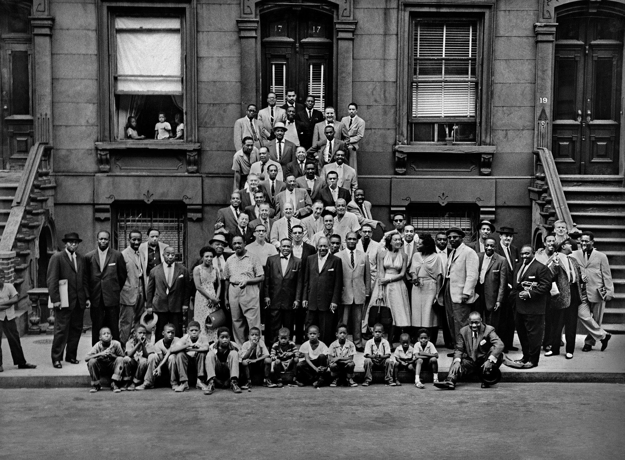 CANCELED: Upper East Harlem Block to be Co-Named After The Iconic Art Kane Photograph Harlem 1958