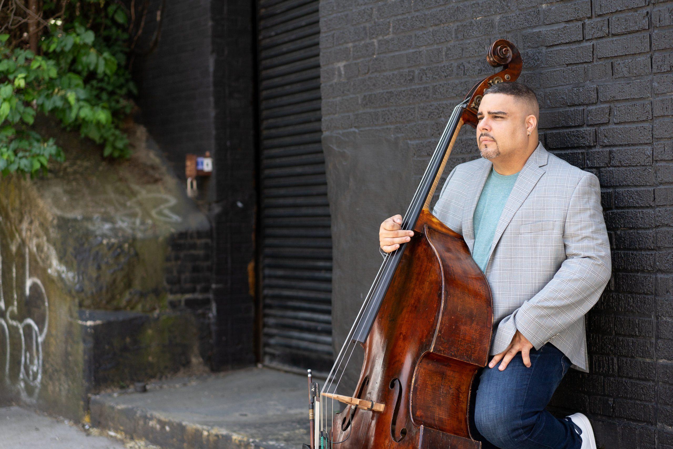 PODCAST: Groove Episode #81 Carlos Henriquez – NO TREBLE