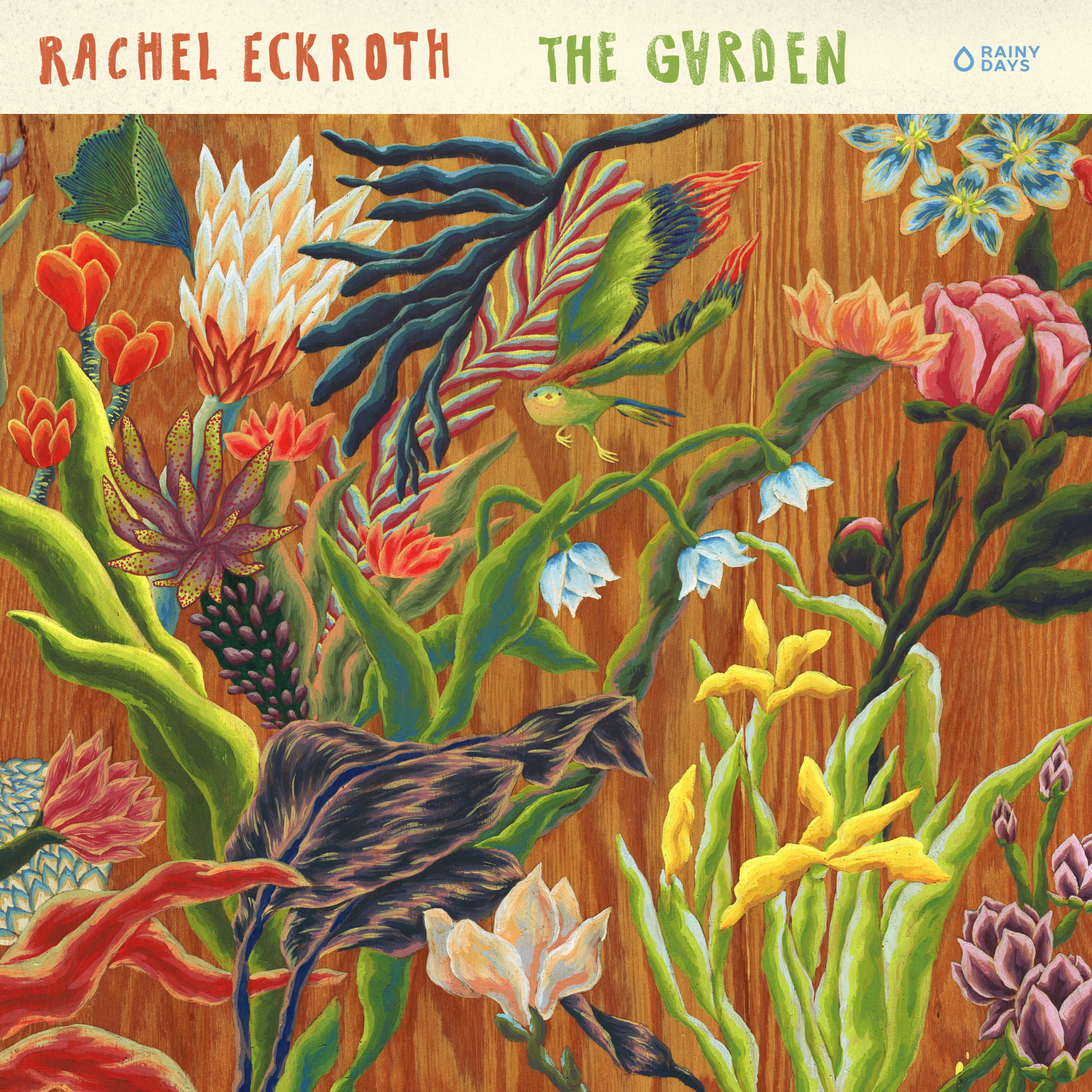 REVIEW: Rachel Eckroth's 'The Garden' – Throw the Dice and Play Nice