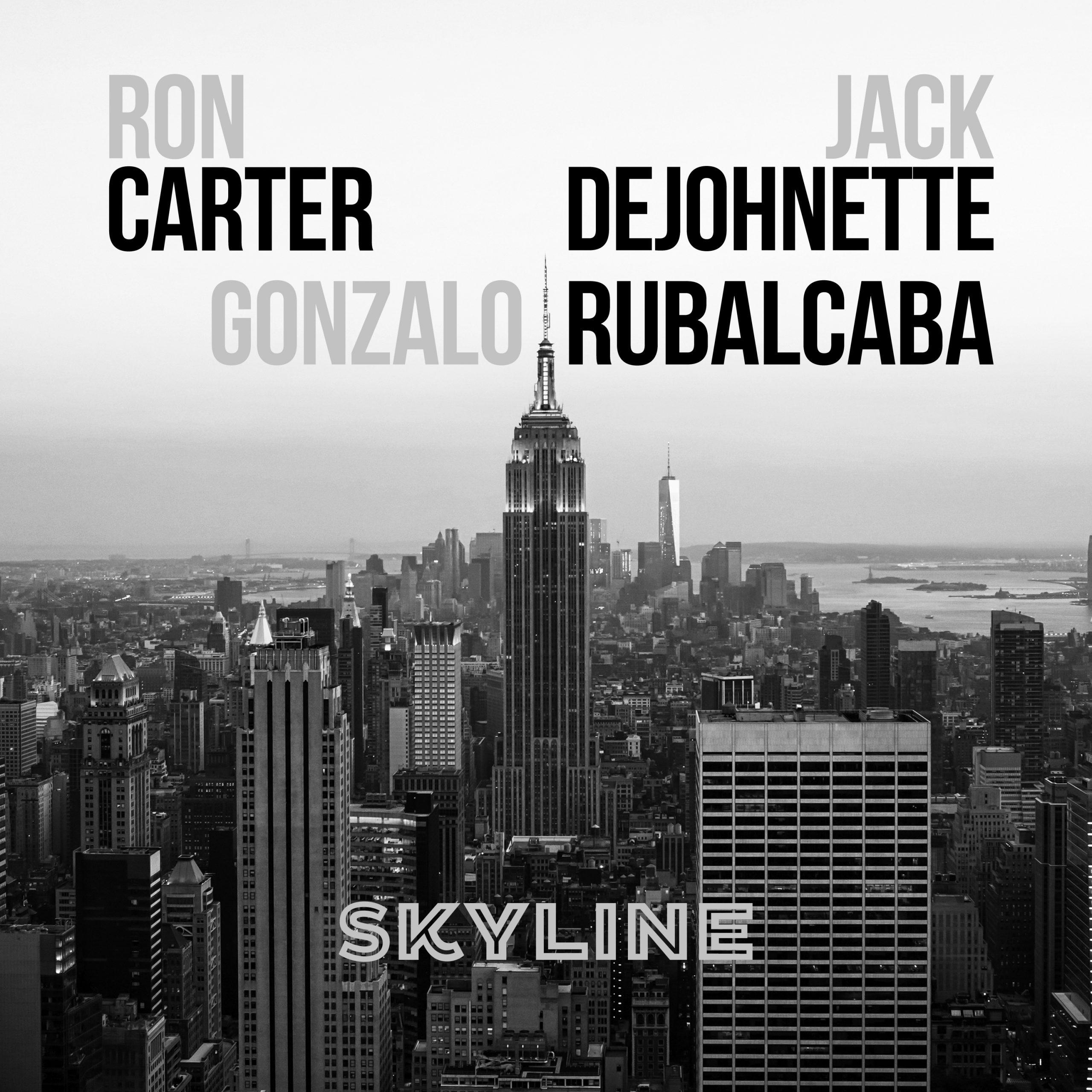 "REVIEW: Gonzalo Rubalcaba ""Skyline"" – The Rehearsal Studio"