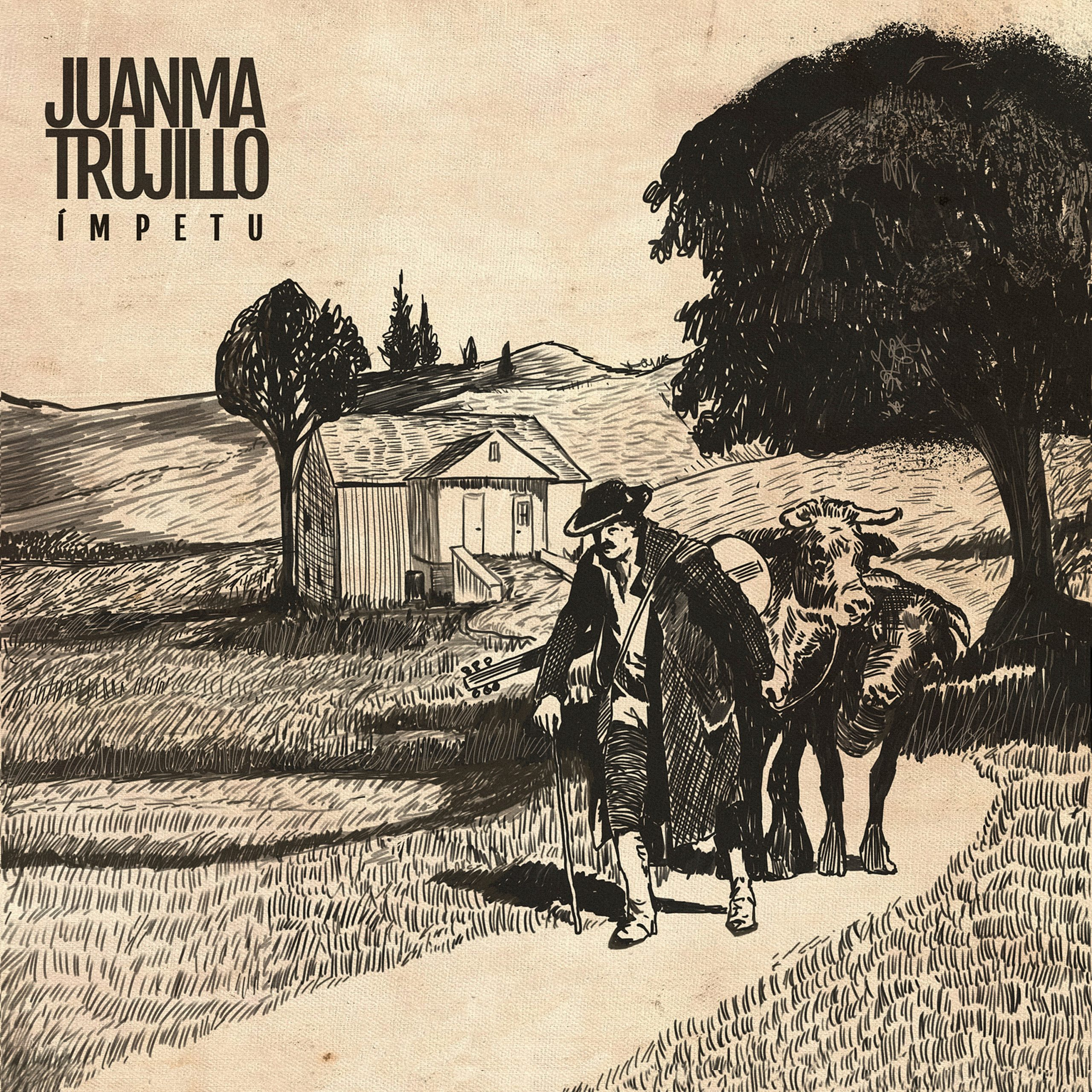 """REVIEW: Juanma Trujillo's """"2RS"""" from New Album 'Ímpetu' – Stereogum"""