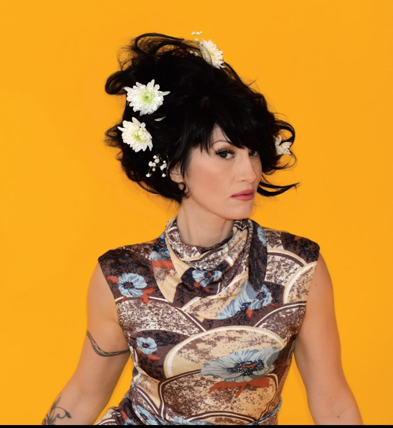 VIDEO FEATURE: Sasha Dobson Releases New Album GIRL TALK and Unveils New Music Video – BROADWAY WORLD