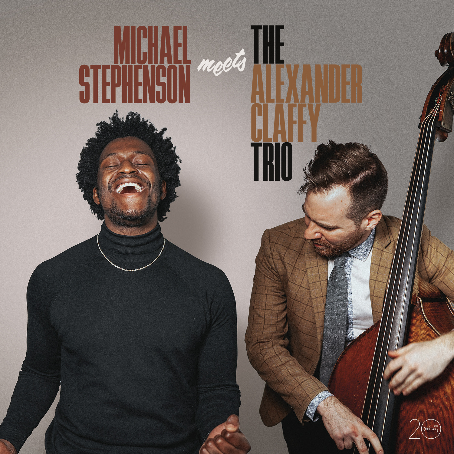 REVIEW: Michael Stephenson Meets The Alexander Claffy Trio – Making A Scene