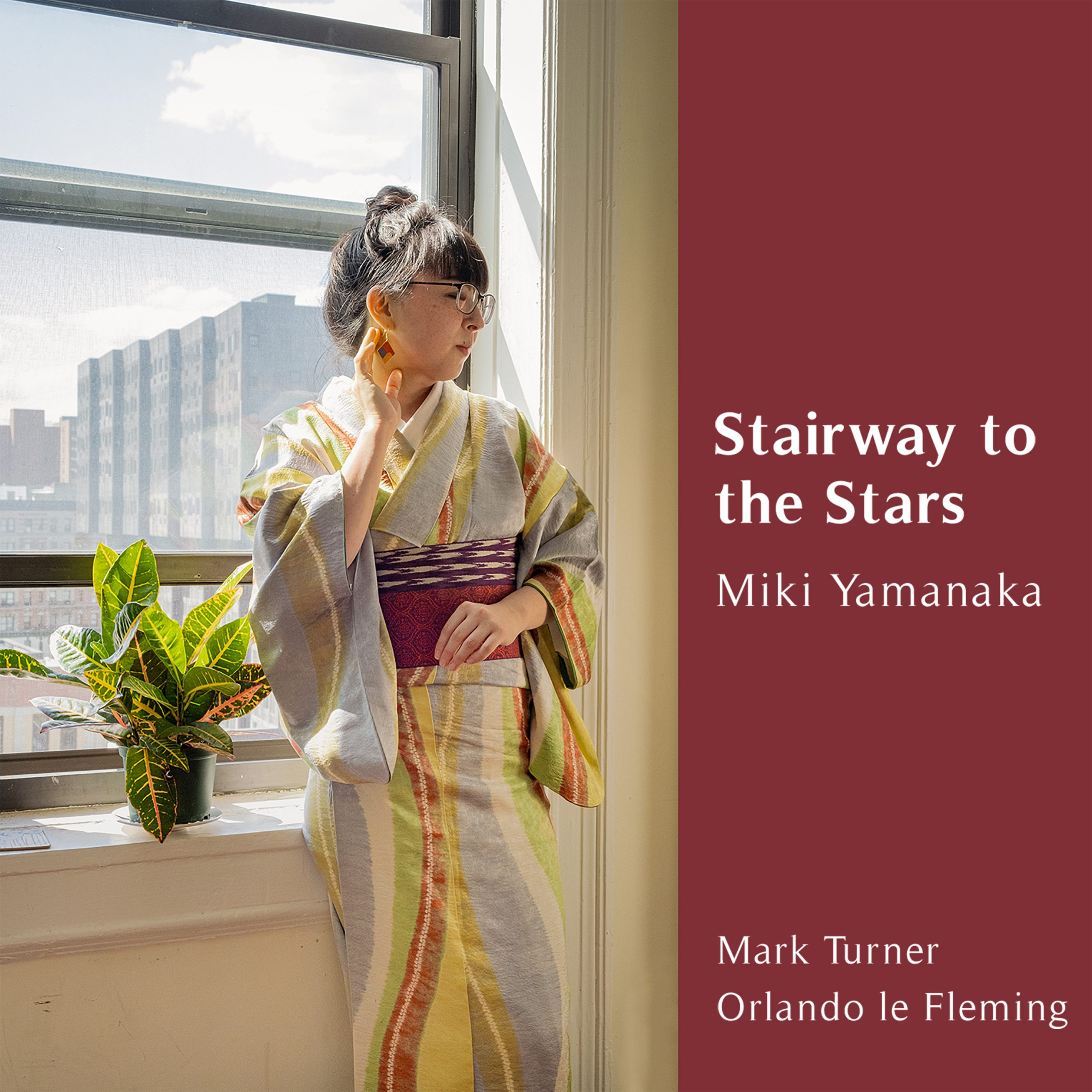 REVIEW: Miki Yamanaka's 'Stairway to the Stars' – Making A Scene