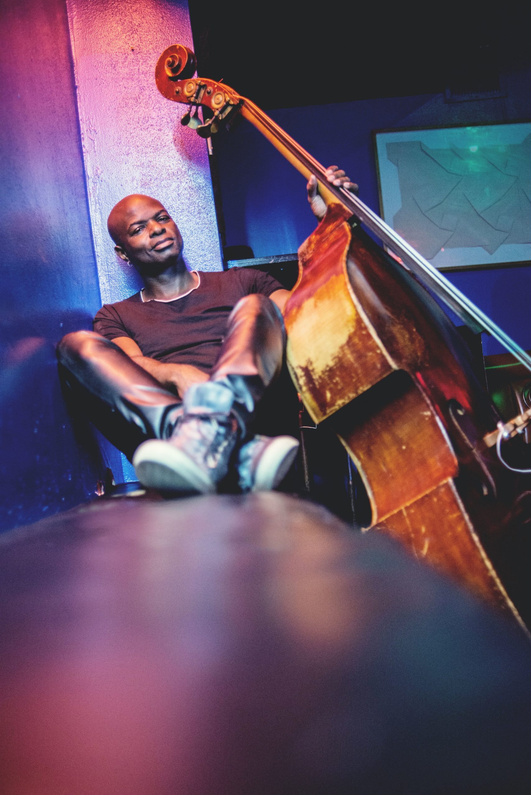 EVENT ANNOUNCEMENT: Jazz Funk Bassist Richie Goods & The Goods Project Announce Upcoming Tour Sponsored by South Arts Jazz Road Touring Grant