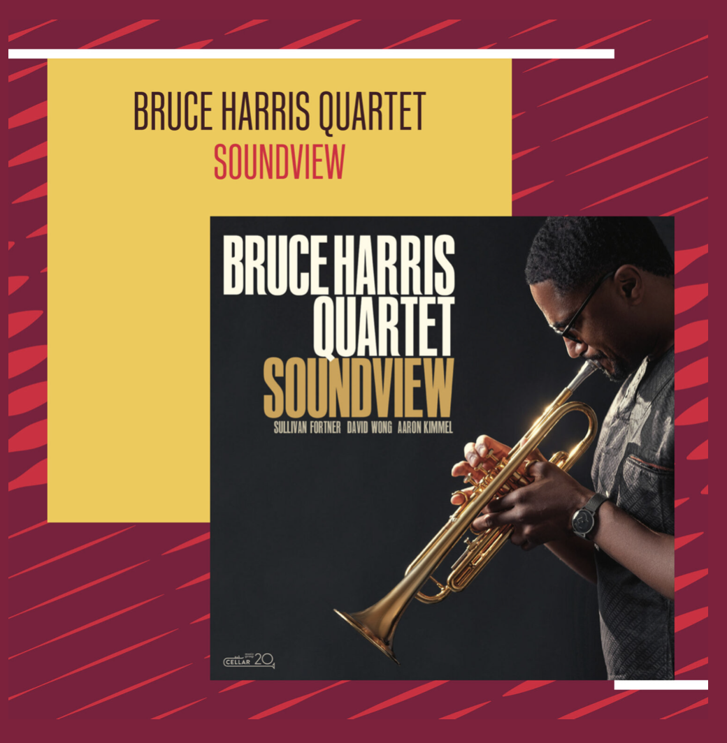 """The Listening Guide: Bruce Harris """"Soundview"""" – NQ Jazz"""