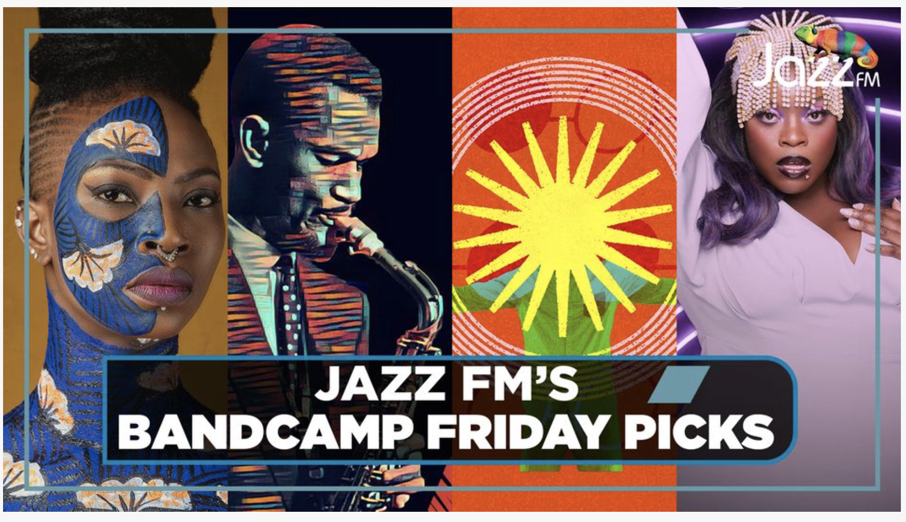 JAZZ FM's Bandcamp Fridays Picks – October 2021:  Tomoko Omura & Itay Kriss – Jazz FM