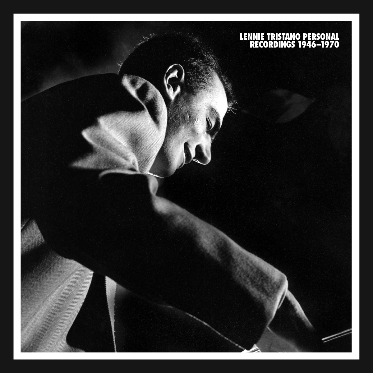 NEW RELEASE: Mosaic Records and Dot Time Records Announce the November 15th Release of 'Lennie Tristano Personal Recordings 1946 – 1970'